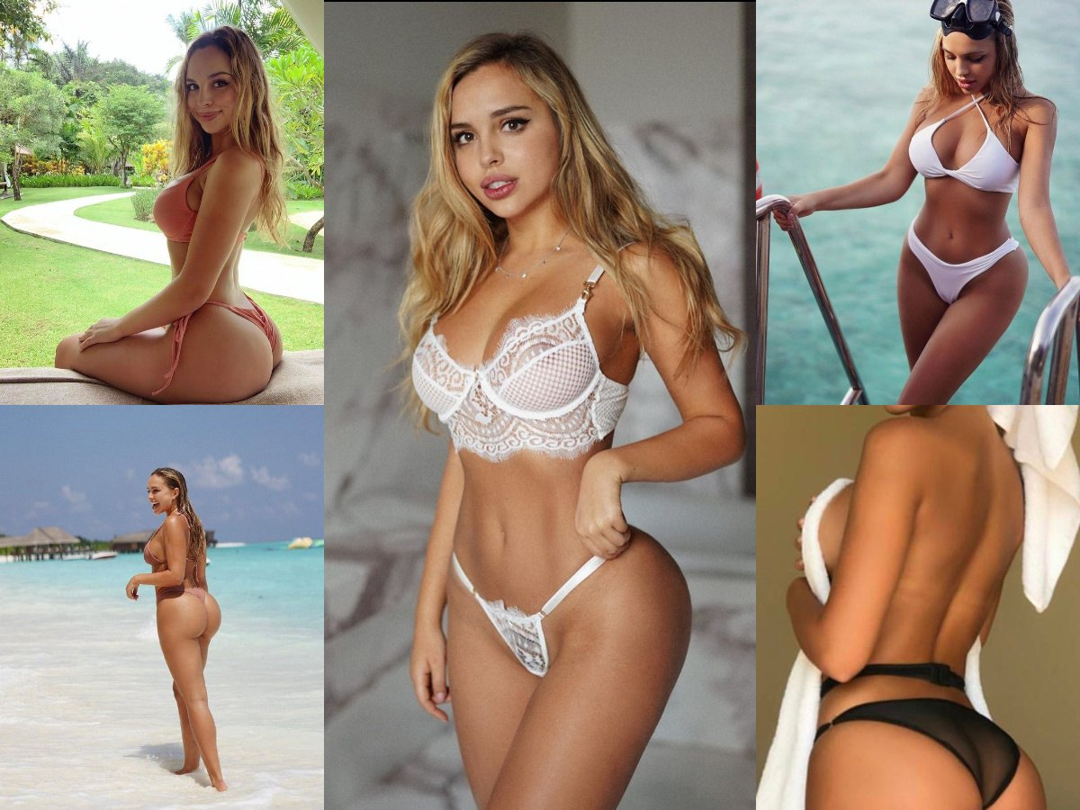Veronica Bielik Nude Pics