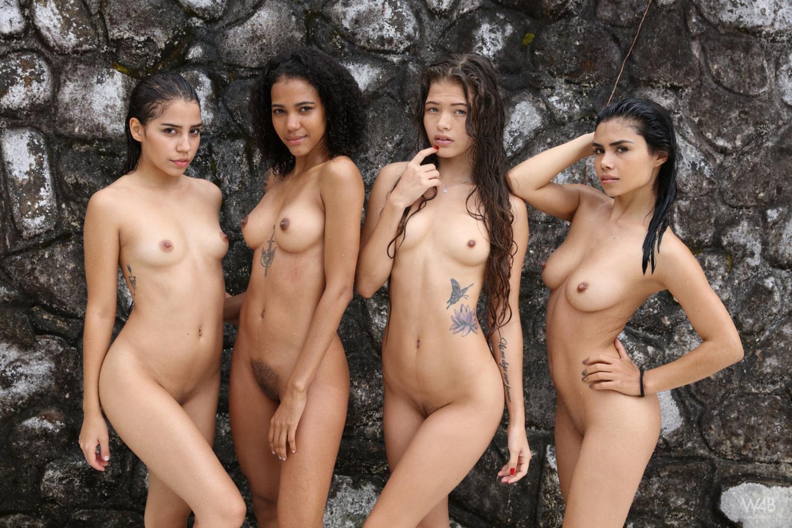 Real Naked Girls Pics