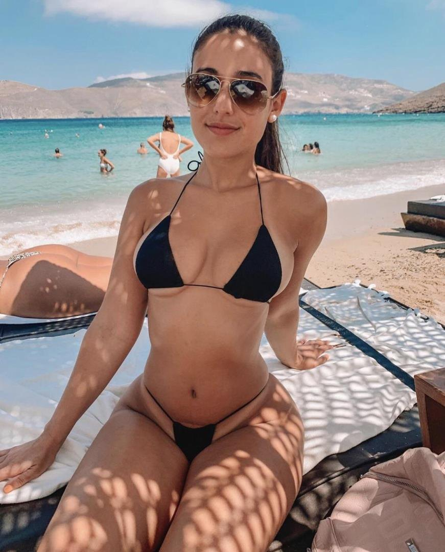 1890 Cosplay Vintage Lingerie Porn Pics angie varona fully nude & leaks #3 - fapgrams