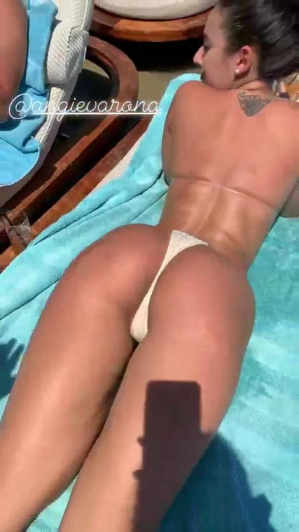 Angie varona leaked