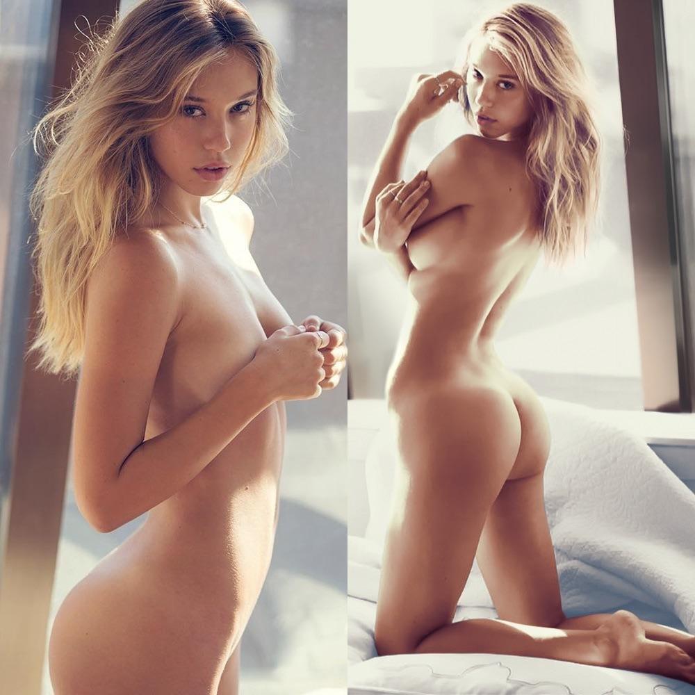 Alexis Ren Nude Pics
