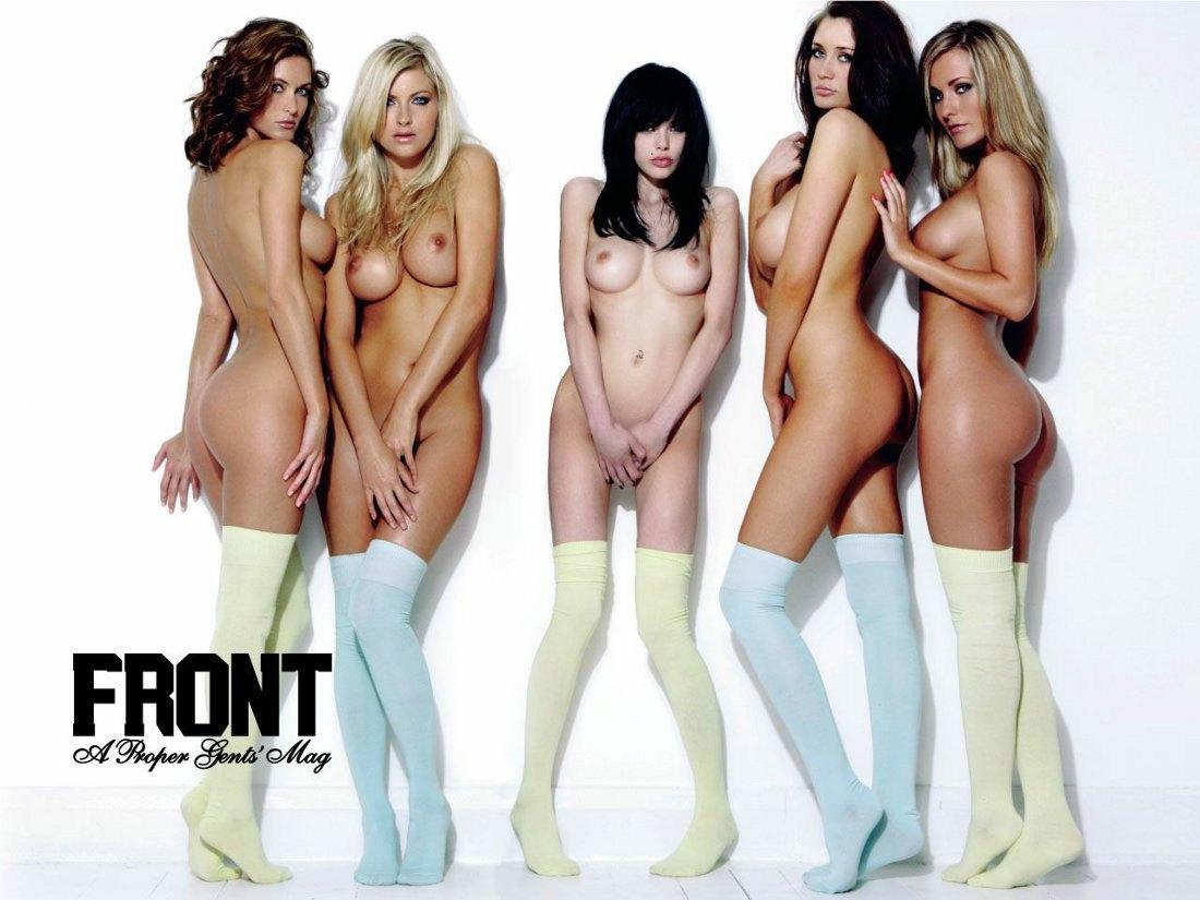 Blows nude vikki Vikki Blows