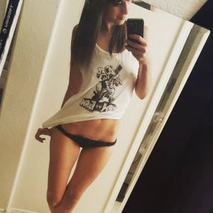 Twitch Streamer MrsViolence Leaked Private Nude Photos